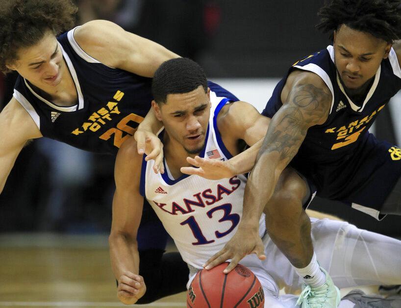 Kansas City Kansas Basketball