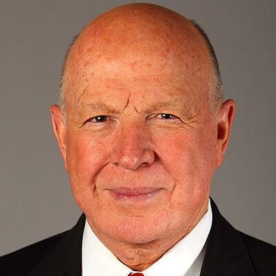 Larry Conners