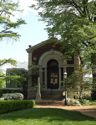 Missouri Botanical Garden Stephen and Peter Sachs Museum