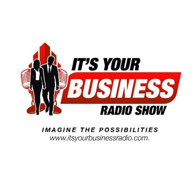 "KWRH 92.9FM ""It's Your Business"" Small Business Radio Show"