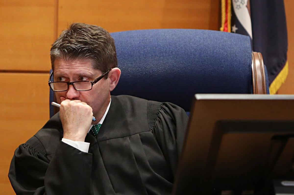 Ferguson spends thousands hiring private lawyers to prosecute municipal court cases