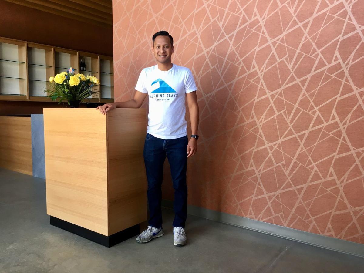 Shayn Prapaisilp Chao Baan