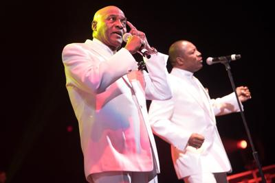 The O'Jays, the Spinners at Family Arena