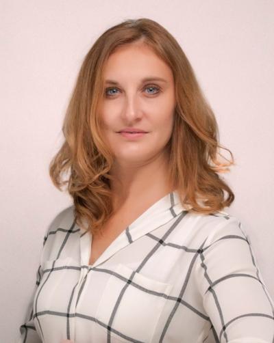 Nicole Marafioti