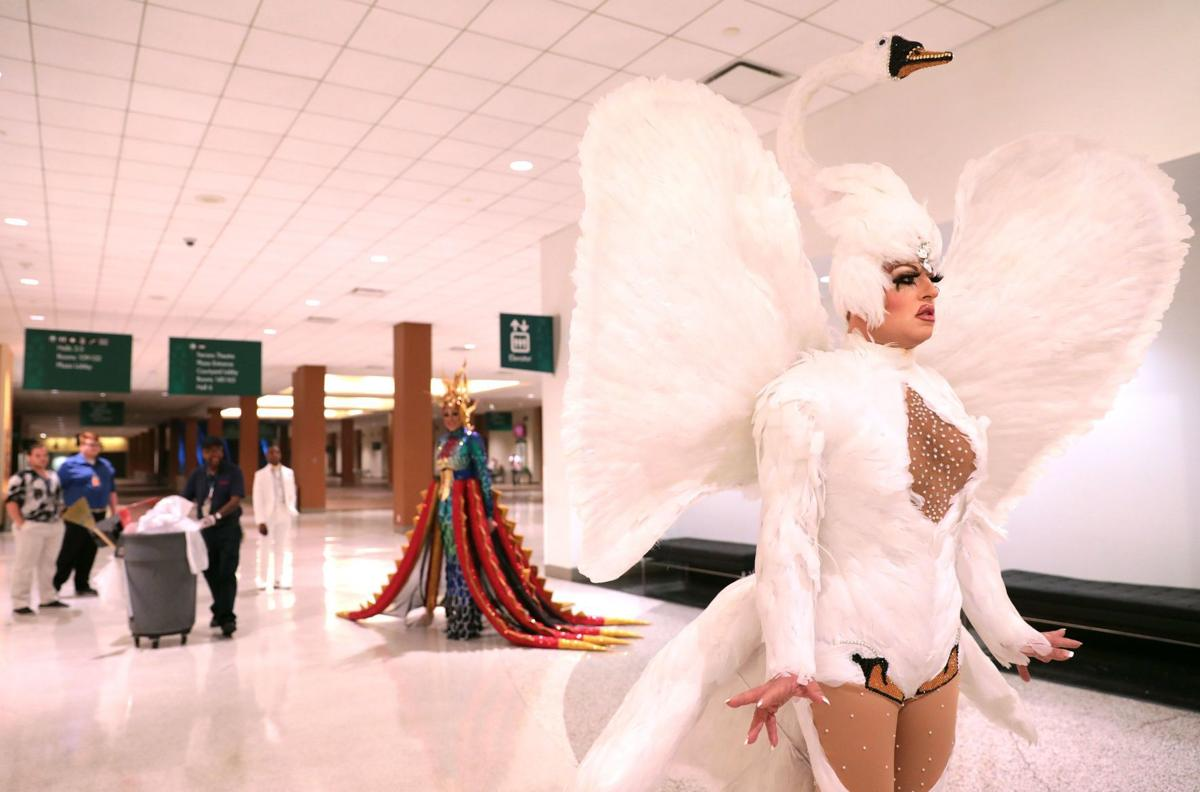 Miss Gay America contestants sparkle and shine at 47th annual competition