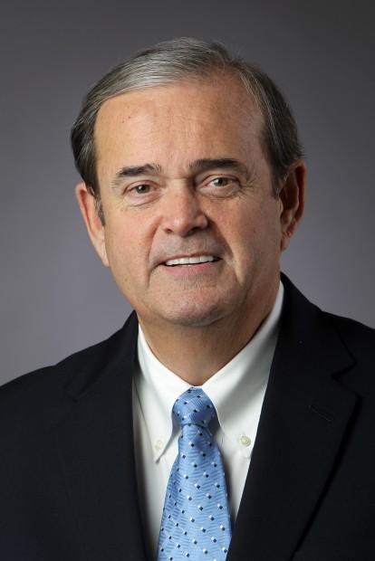 Portrait of Congressman Jerry Costello