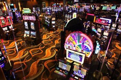 Isle Casino readies for Cape Girardeau opening