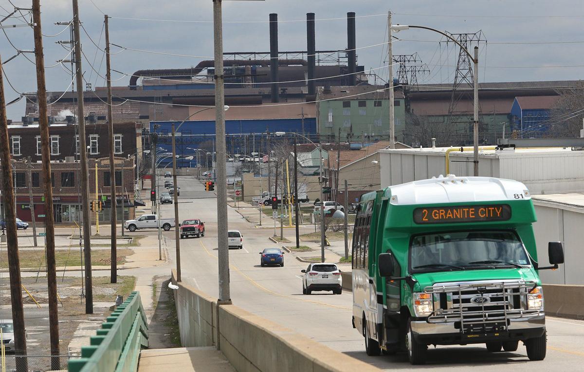 Granite City Steel prepares to reopen plant