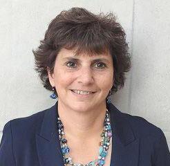 Cheryl Adelstein, Deputy Director of the JCRC