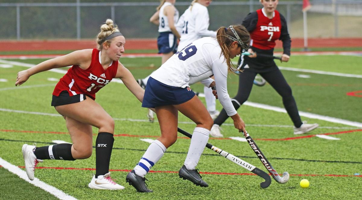 Midwest Tournament: Parkway South 3, Parkway Central 0