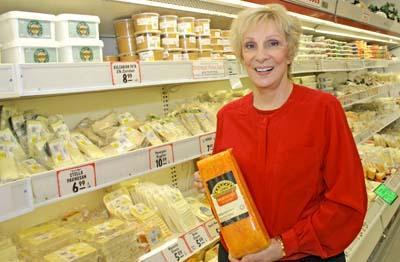 Sappington Farmer's Market owner keeps producing success