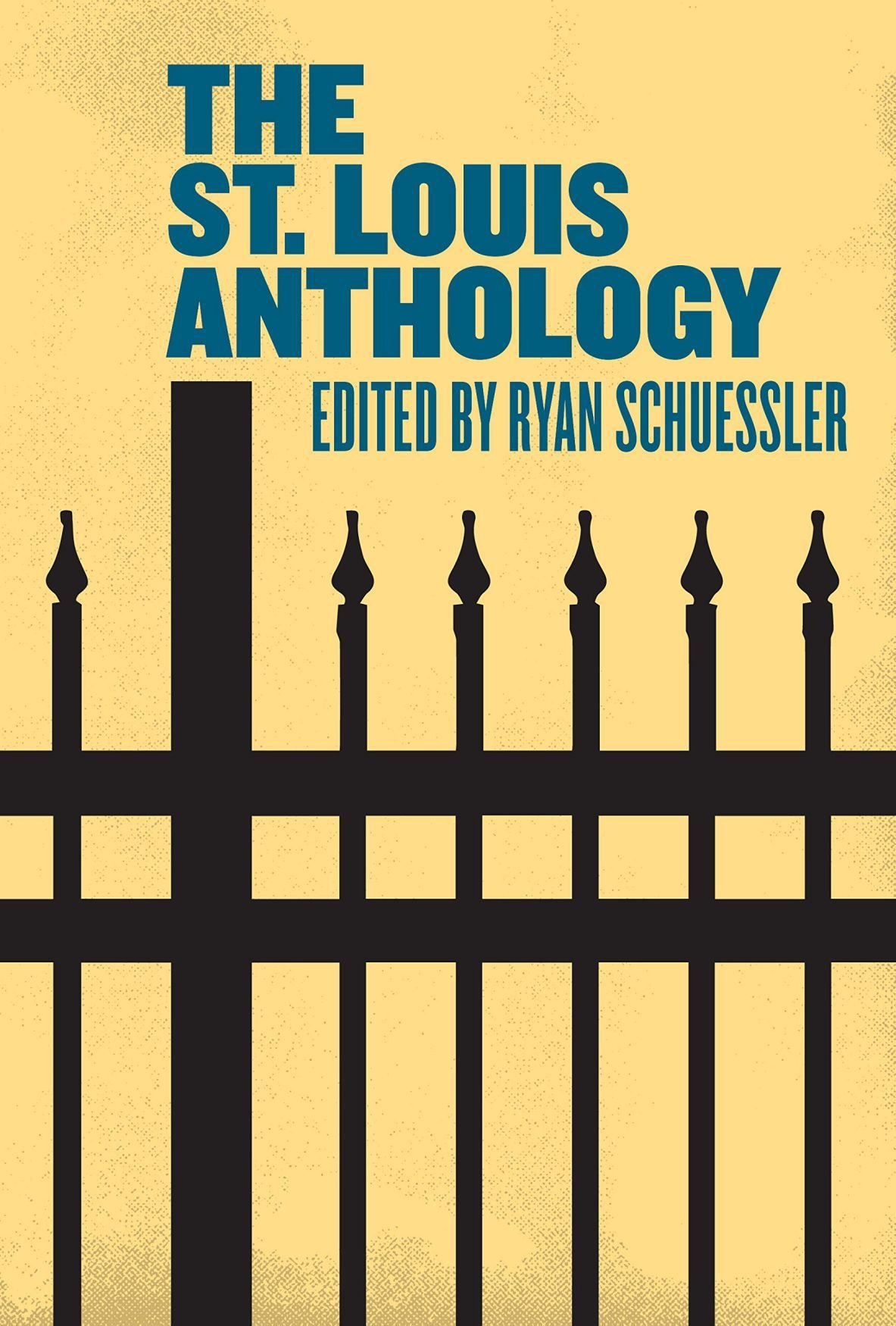 """St. Louis Anthology"""