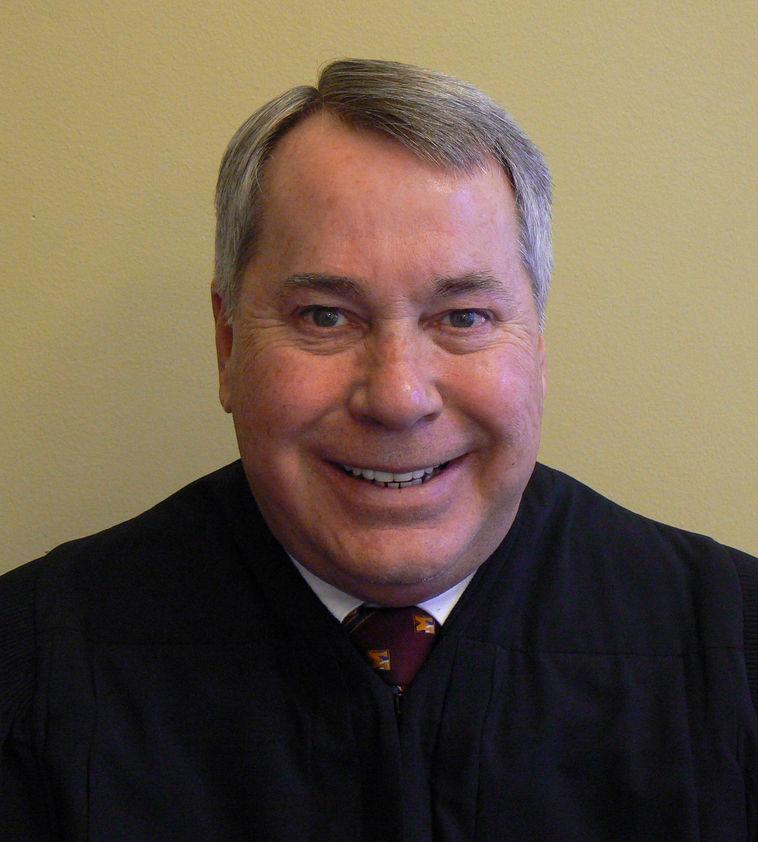 Judge Roy L. Richter