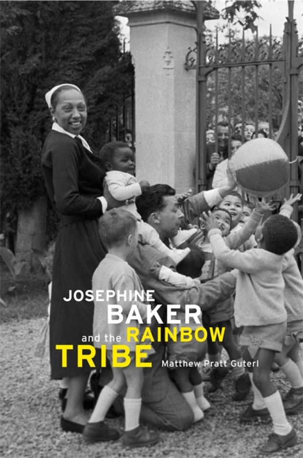 Author Finds That Josephine Baker Was Inspired By Eva