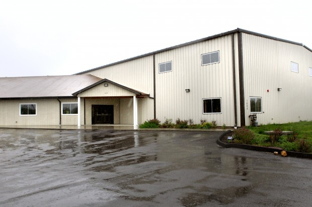 Church addition causes financial woes