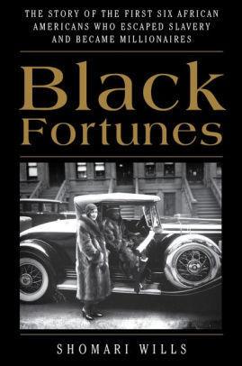 """""""Black Fortunes"""""""