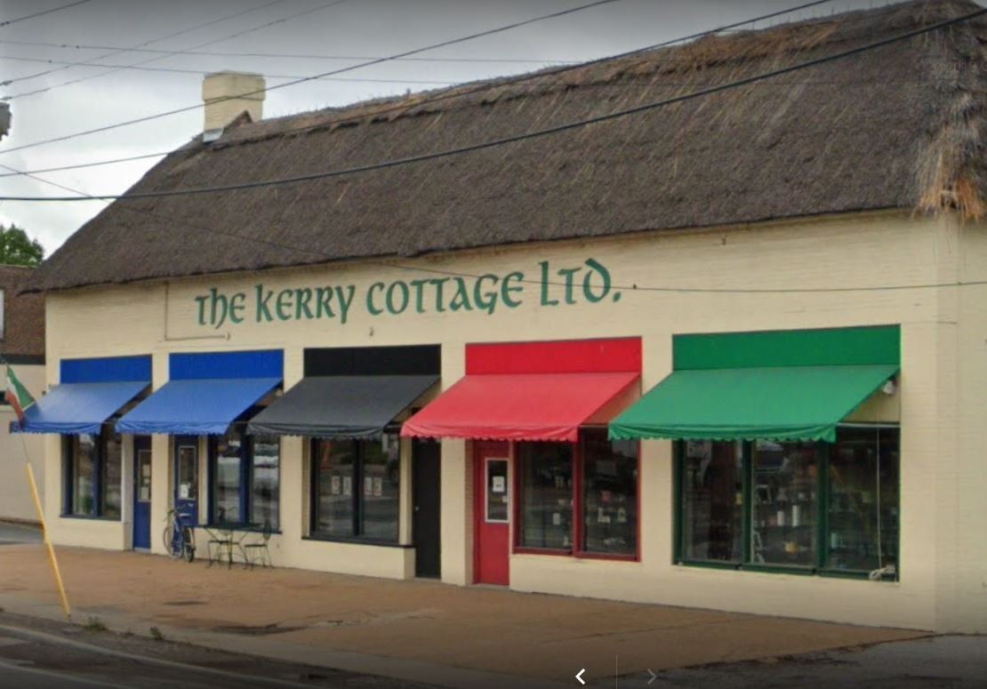 The Kerry Cottage closed on Wednesday