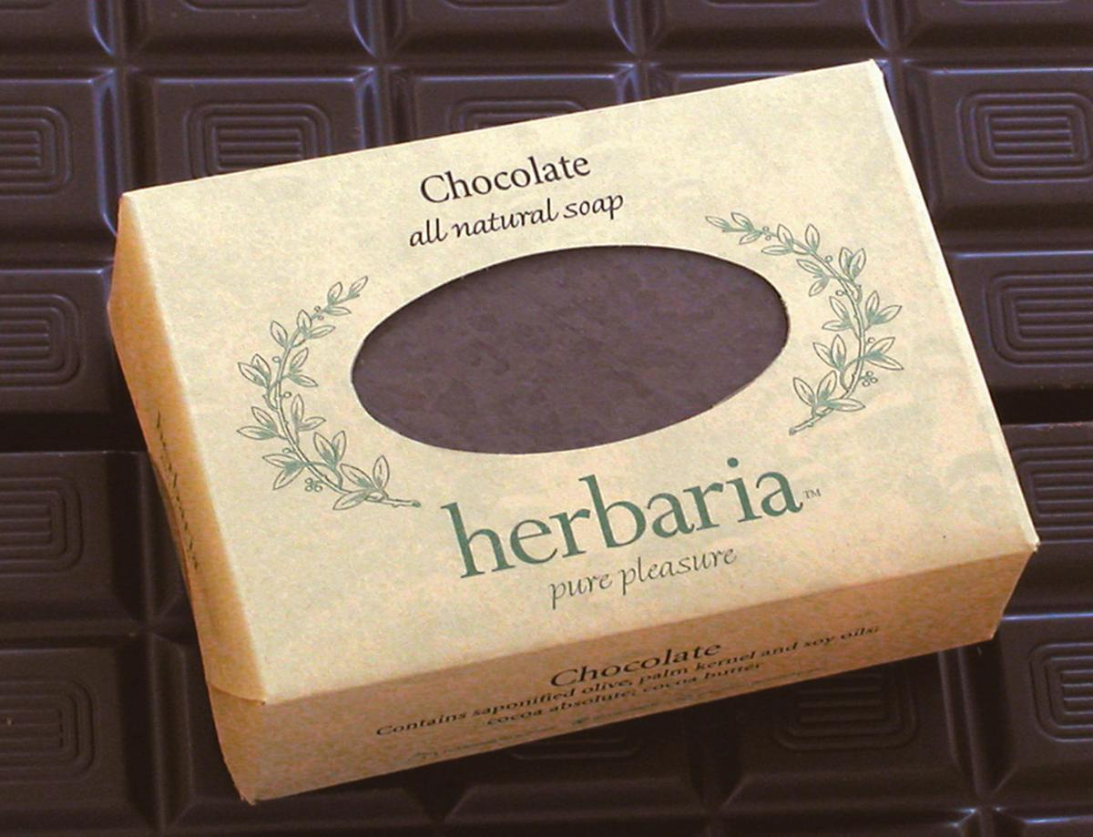 Herbaria Soap