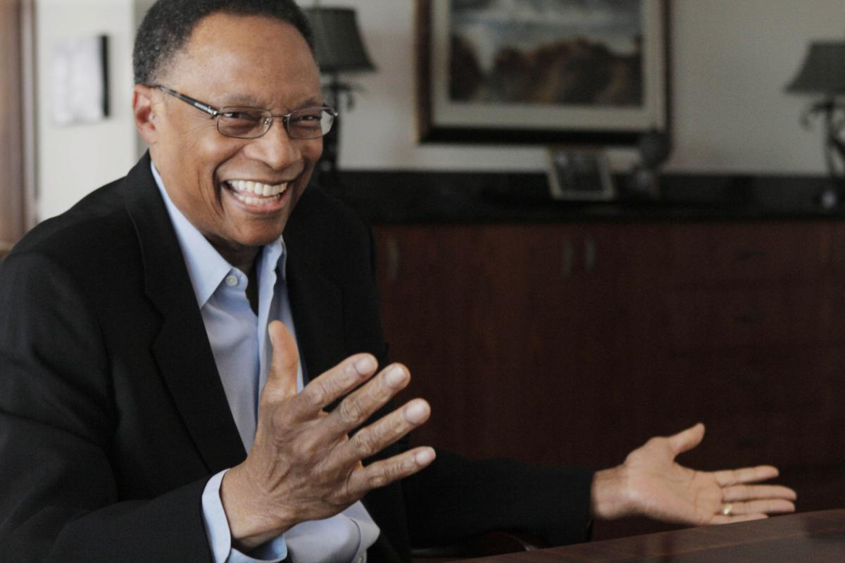 Ramsey Lewis does the Beatles his way at the Sheldon Concert Hall