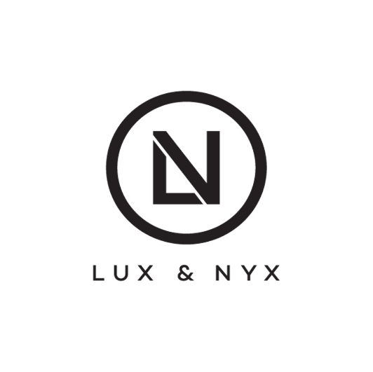 Lux & Nyx Logo