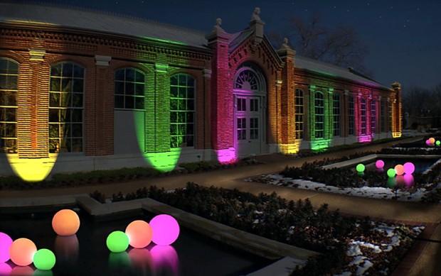Garden Glow St Louis Mo Home Designs Inspiration