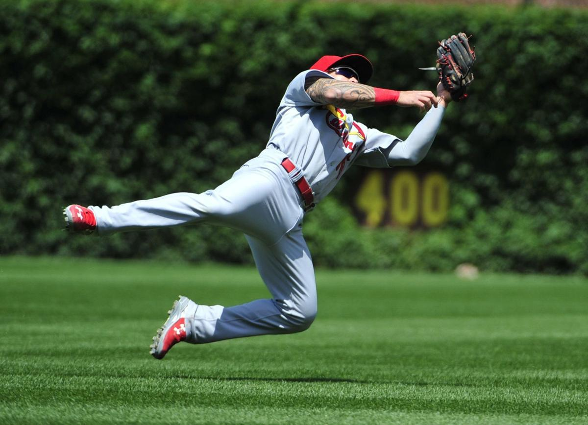 For Cards, it's all about run prevention