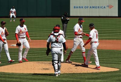 Milwaukee Brewers vs St. Louis Cardinals