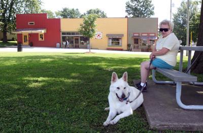 Pocahontas proud: Couple breathes life into small Illinois town