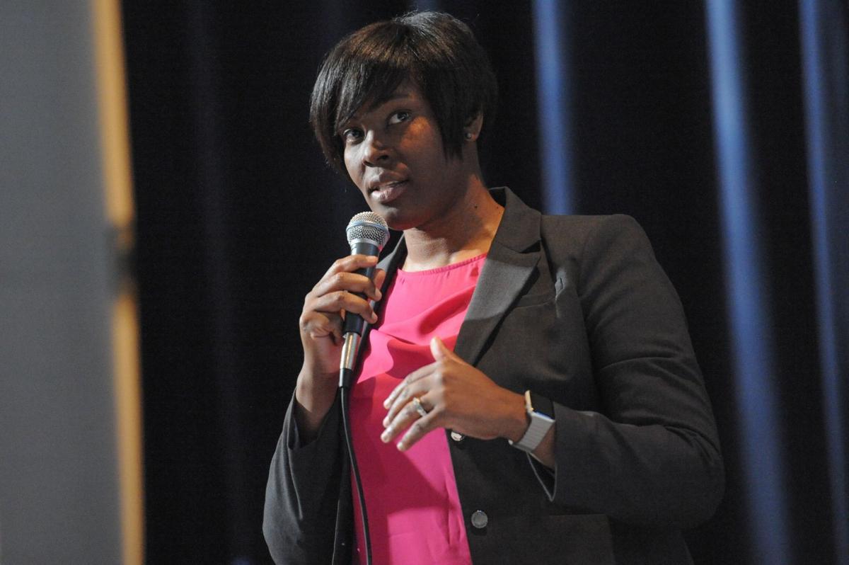 African American First Repsonders Forum