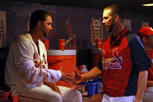 Cardinals defeat Pirates