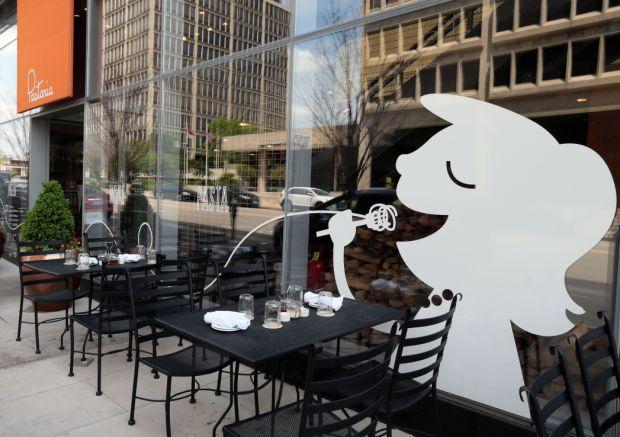 Go List Sneak K St Louis Best Kid Friendly Restaurant Hot