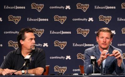 Rams discuss the 2013 Draft