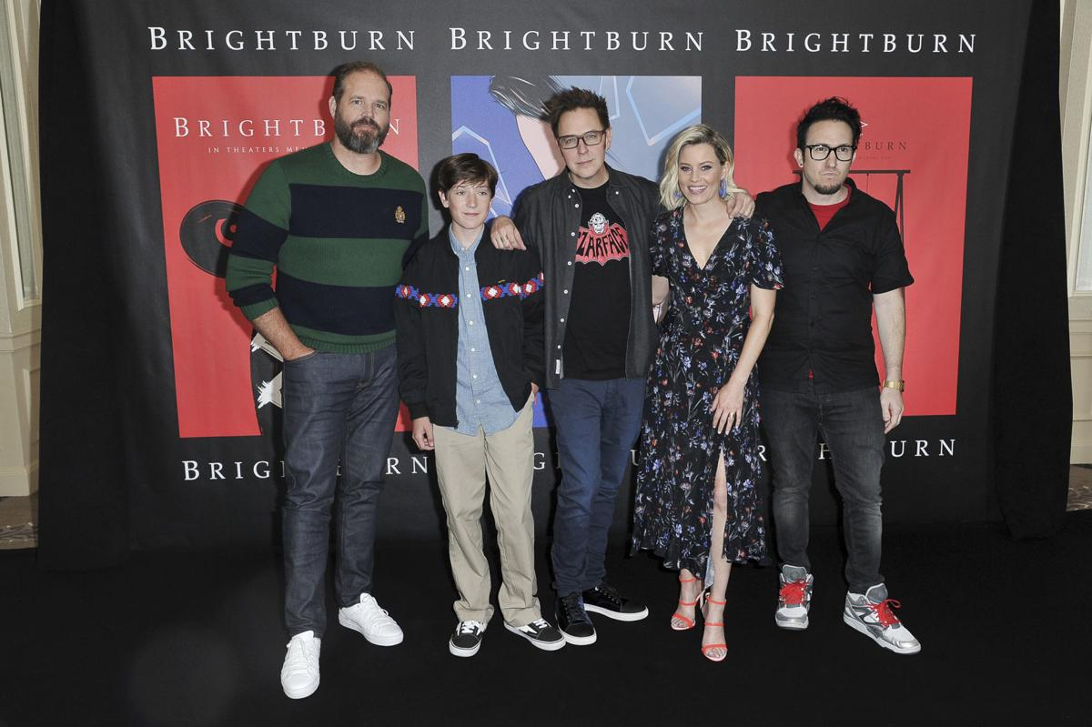 Gunn cousins from St. Louis give 'Brightburn' its edge
