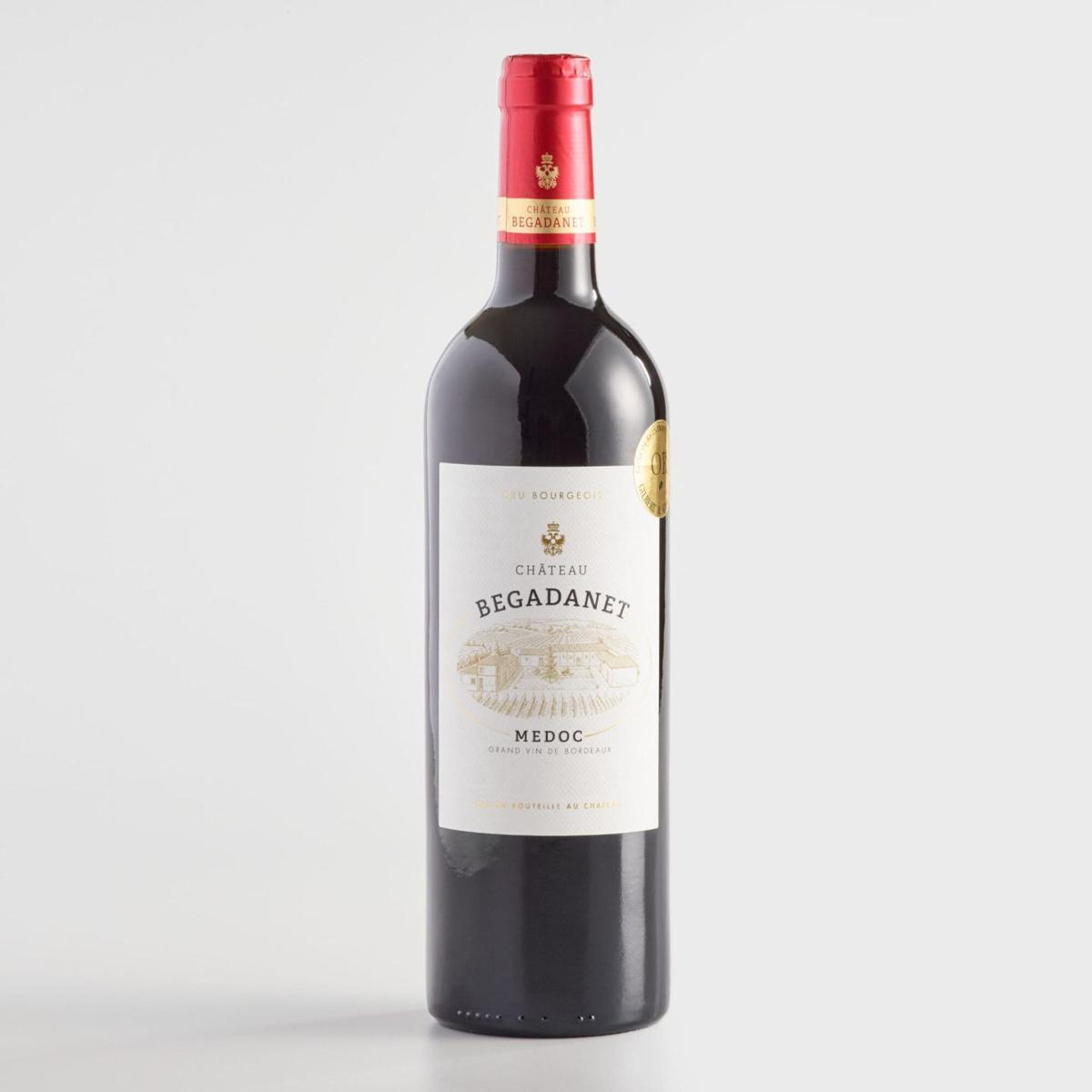 Wine Finds: Reds from Bordeaux's Left Bank