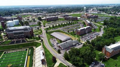Lindenwood University supplies guidance and support for those navigating the college search process