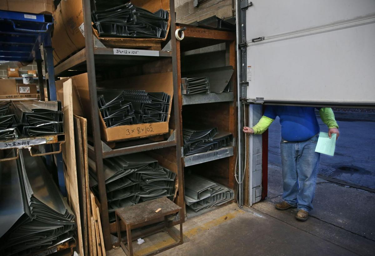 HVAC companies serve higher air quality needs by customers