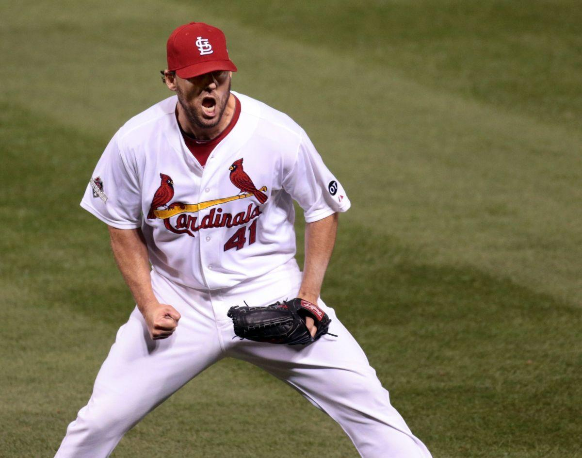 Cardinals host Cubs in first game of NLDS