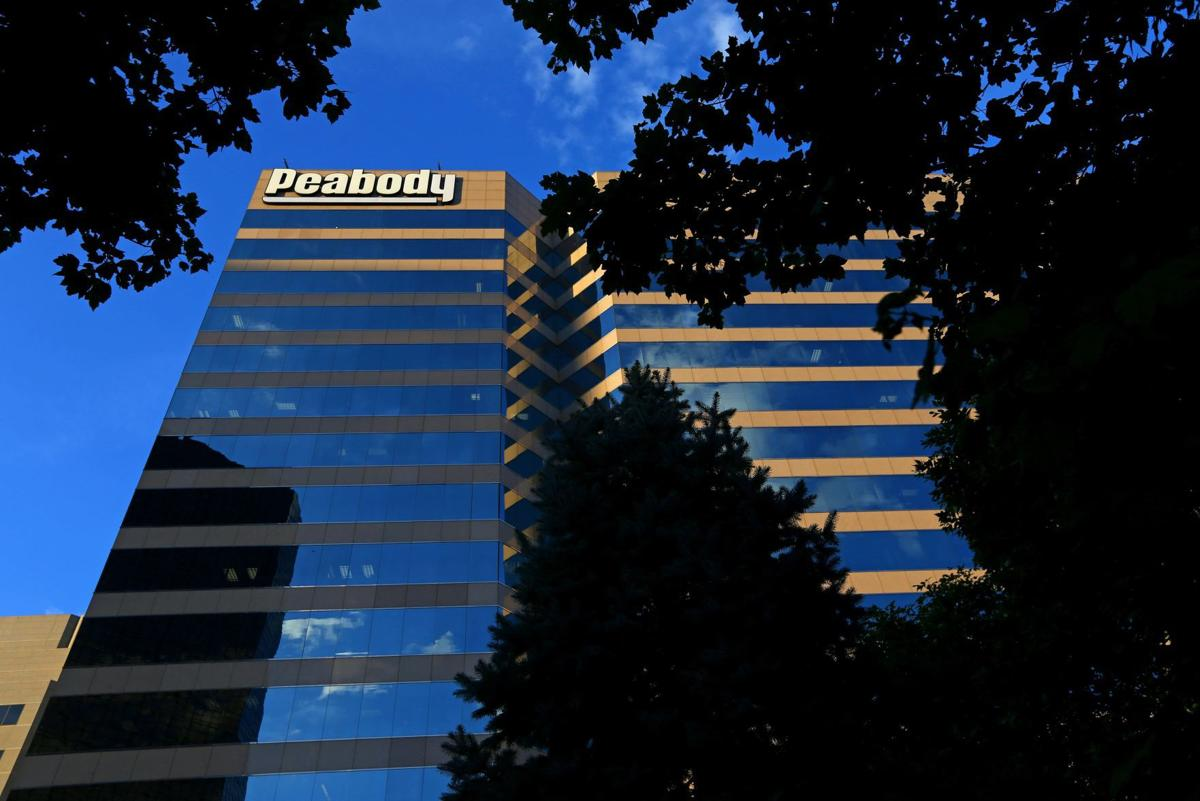 Peabody Energy building