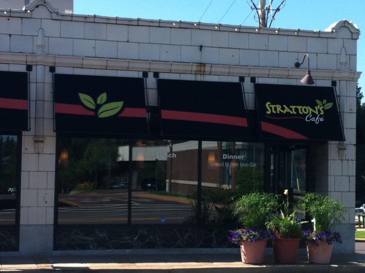 Restaurant Closing St Louis