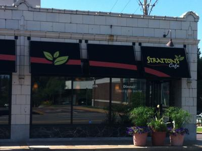 Strattons Cafe In Webster Groves Closing After Nearly 15 Years