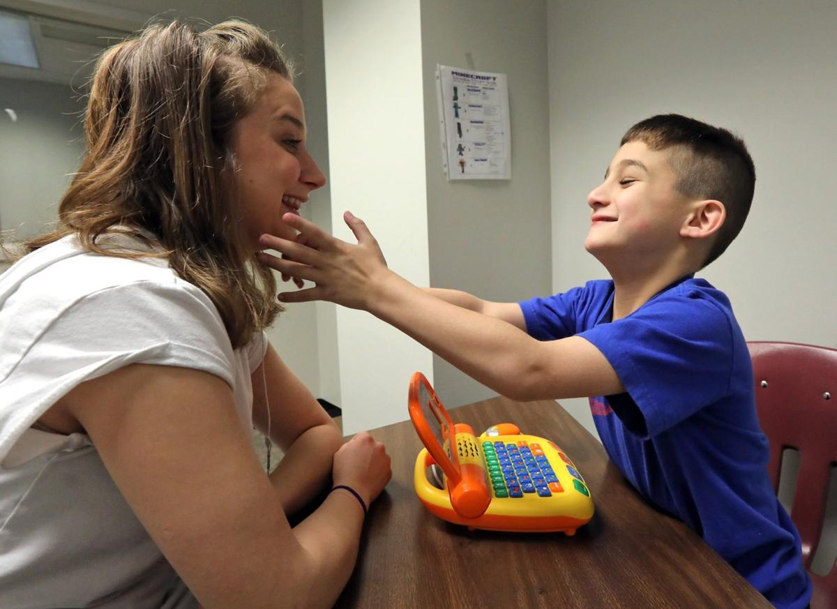 Autism on the rise again - 1 in 59 children in St. Louis are diagnosed by age 8