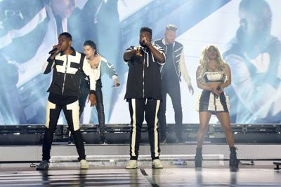 Pentatonix on its new summer tour: 'This is the one we all love