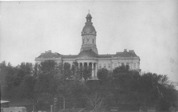 Missouri's second capitol