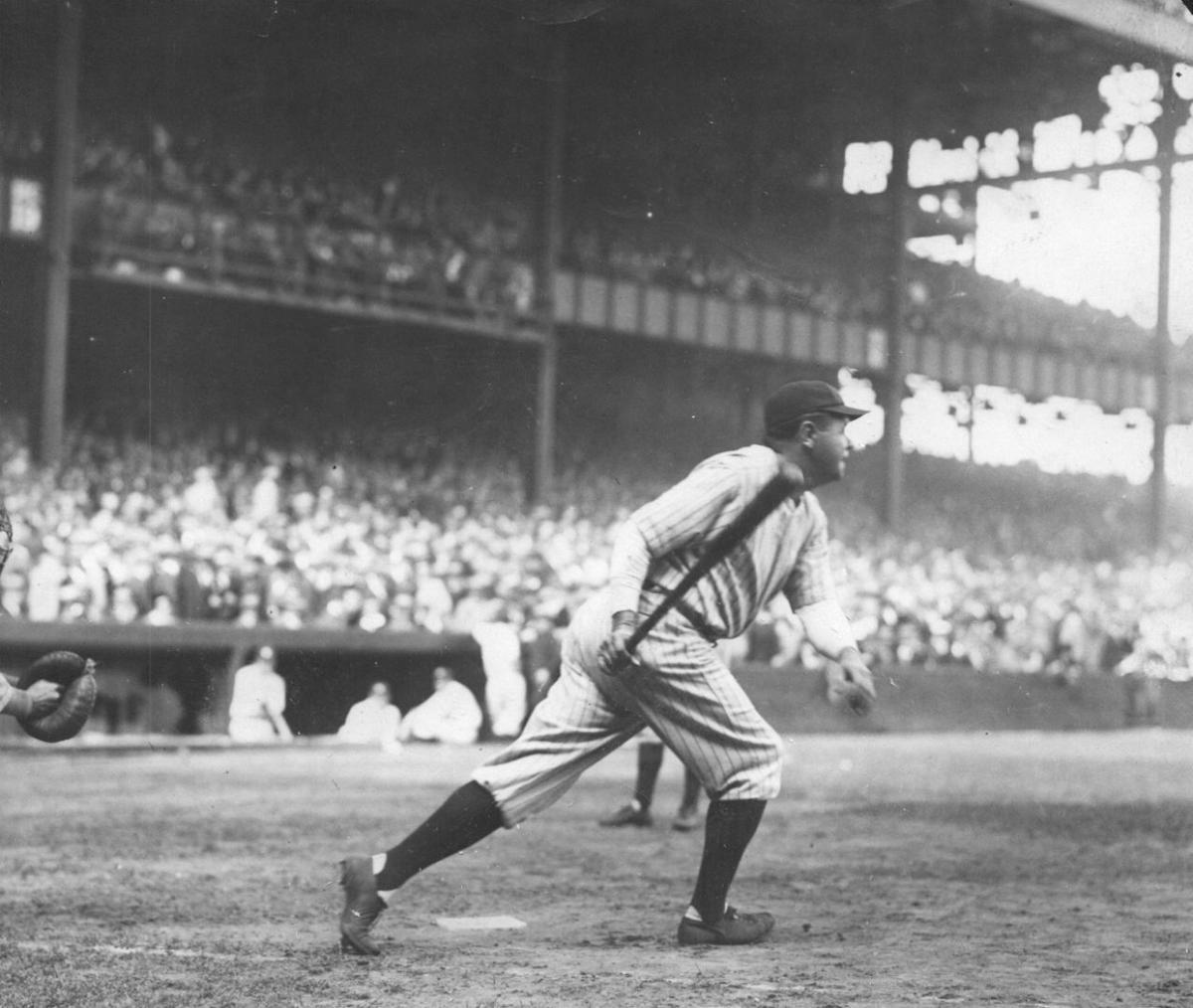 Image result for Babe Ruth 1926 baseball photos