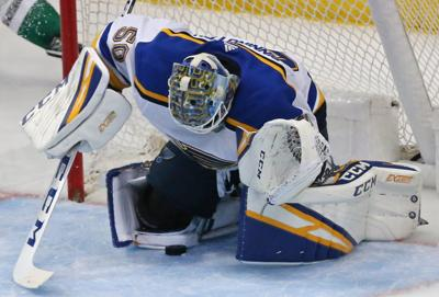Here S Where Blues Stars Telecast Is Supposed To Start Wednesday If