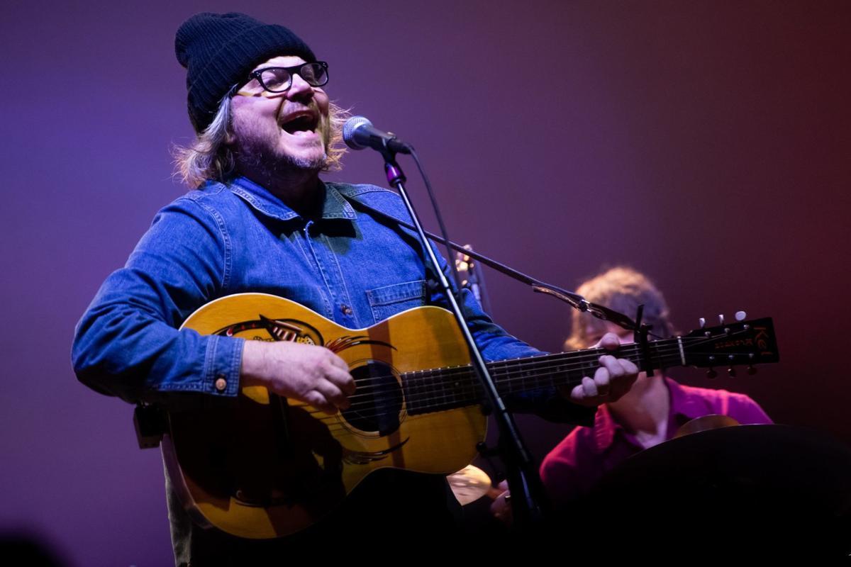 Wilco at Fox Theatre