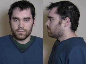 彼は殺人の著名なEdwardsville弁護士