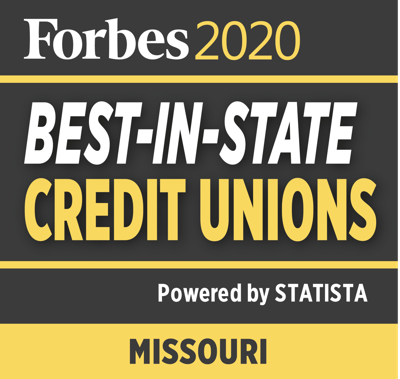 First Community Ranked Number 1 in Missouri by Forbes