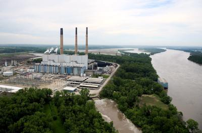 Ameren announces controversial plan to cover its coal ash