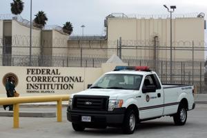 連邦検察官にレジストとの通話を無料で受刑者としてcoronavirusスプレッド